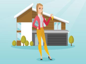 Gagner du temps grâce à l'agence immobilière