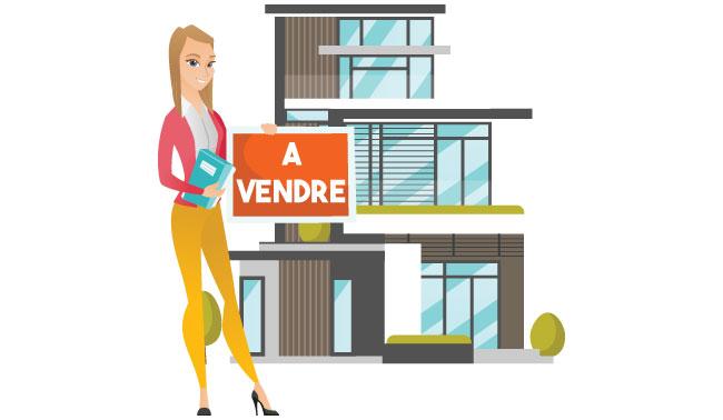 Quelques conseils pour réussir une vente immobilière