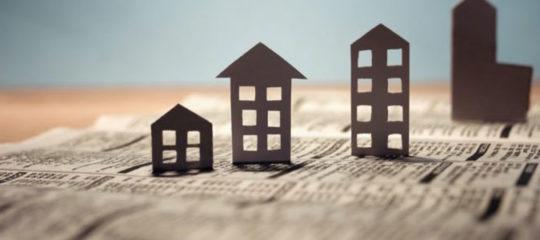 Transactions immobilière